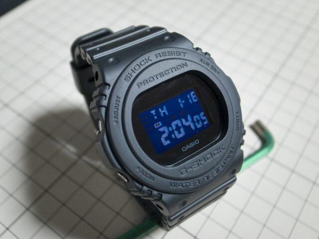 G-SHOCK DW-5750E-1BJF