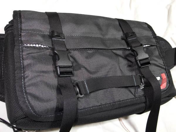 MSRのツールバッグのBAJAPAK(バハパック)