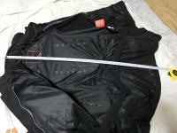 コミネのフルイヤージャケットプレミアムのサイズ