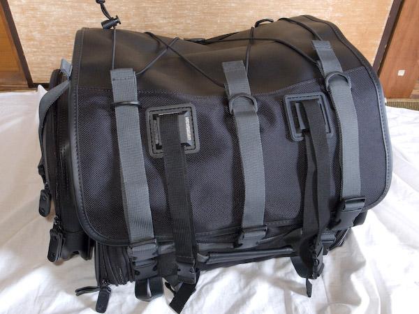 フィールドシートバッグ