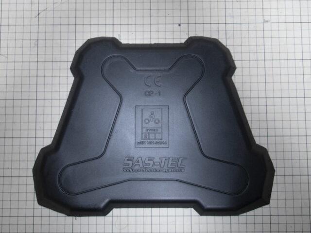 SAS-TEC 胸部プロテクター CP-1